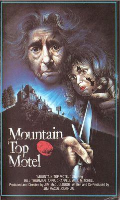 Mountain Top Motel (1983)   vhs