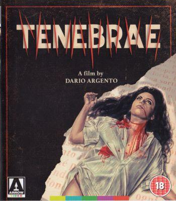 Tenebrae (2015) | bluray
