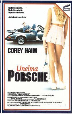 Dream Machine (1991), Bill Glasmann action movie