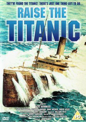 Raise the Titanic (2004) | dvd