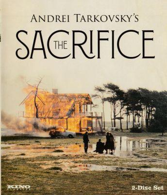 Sacrifice, The (1986) director: Andrei Tarkovsky | BLU-RAY | Kino