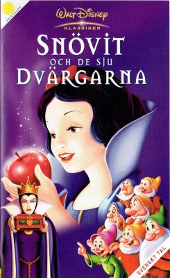 Disney's 'Snow White and the Seven Dwarfs': Still the Fairest of Them All (2001), Angela Lansbury documentary movie