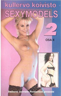 Sexymodels 2 (1990), adult movie