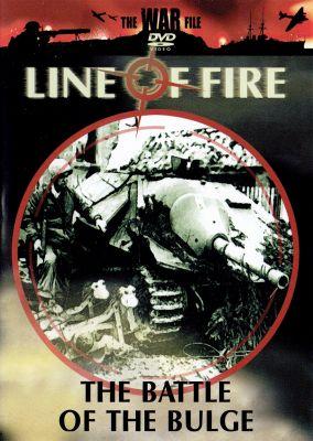 Line of Fire: Battle of the Bulge (2000), Simon Trew documentary movie