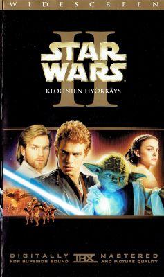 Star Wars: Episode II - Attack of the Clones (2002), Ewan McGregor
