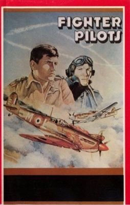 Wing Commander (1975), Will Roberts drama movie