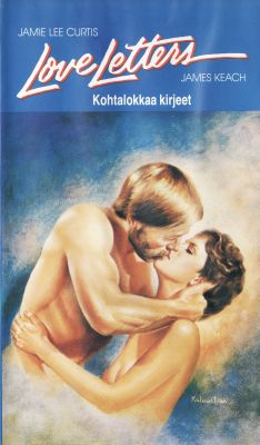 Love Letters - Kohtalokkaa kirjeet (1983) director: Amy Holden Jones | VHS | Vestron Video International (finland)