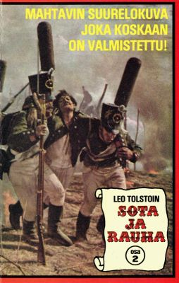 War and Peace (1966), Sergey Bondarchuk drama movie