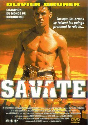 BAIXAR LUTADOR INDOMAVEL FILME SAVATE