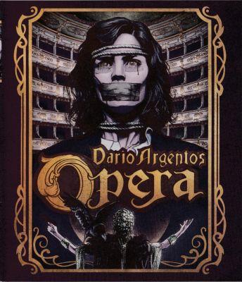 Opera (2015) | bluray