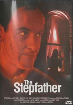 Stepfather, The (0)   dvd