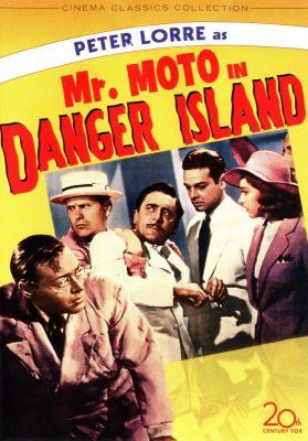 Mr. Moto in Danger Island (1939) | dvd