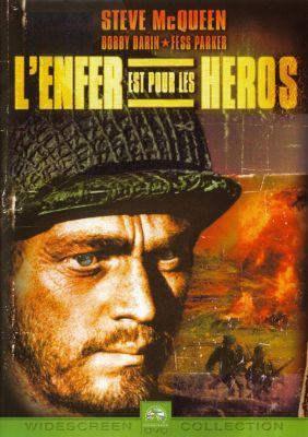 L'enfer est pour les héros (1962) | dvd