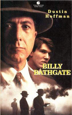 Billy Bathgate (1991), Dustin Hoffman crime movie