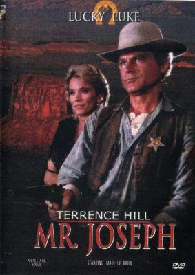 """""""Lucky Luke"""" Mr. Joseph? ()   dvd"""