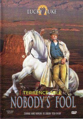 """""""Lucky Luke"""" Nobody's Fool ()   dvd"""