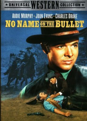 No Name on the Bullet (1959) | dvd