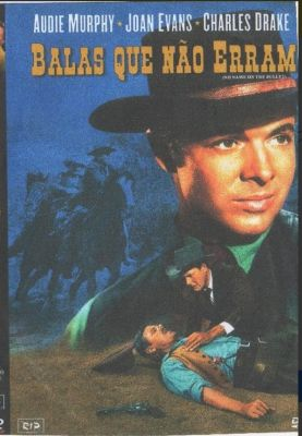 Balas que não Erram (1959) | dvd