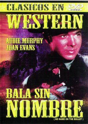 Bala Sin Nombre (1959) | dvd
