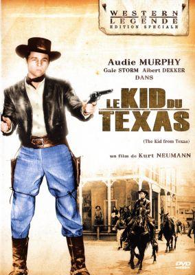 Le Kid du Texas (Édition Spéciale) (1950) | dvd