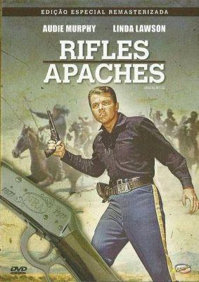 Rifles Apache (Edição Especial Remasterizada) (2012) | dvd