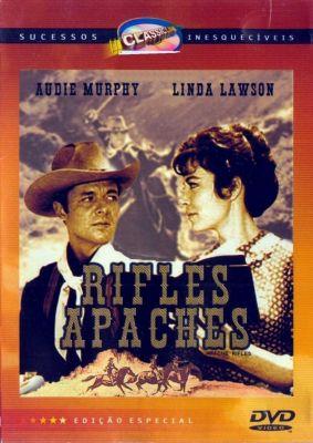 Rifles Apache (2012) | dvd