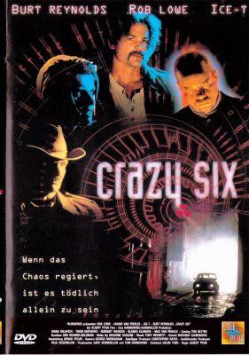 Crazy Six () | dvd