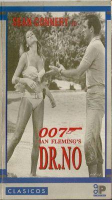 Dr. No (1987) | vhs