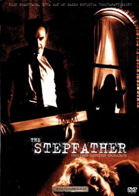 The Stepfather (0)   dvd