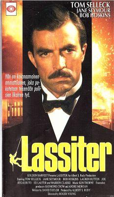 Lassiter (2004) | vhs