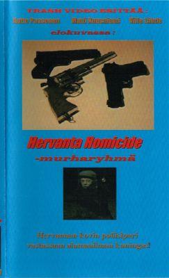 Hervanta Homicide () | vhs