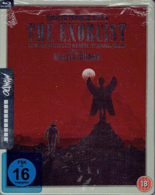 William Peter Blatty's The Exorcist - Mondo Steelbook 024 () | bluray