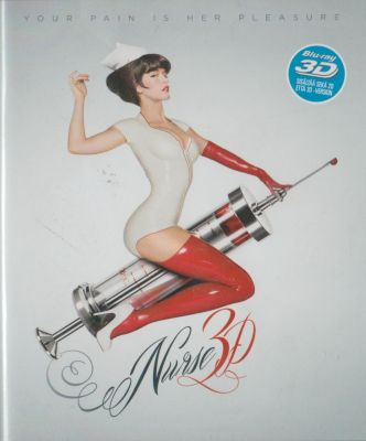 Nurse 3D (2014) | bluray