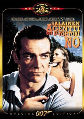 Salainen Agentti 007 ja Tohtori No (1962) | dvd