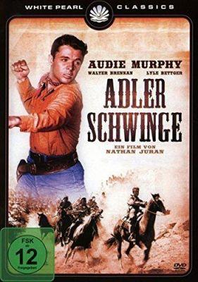 Adler schwinge (1954) | dvd