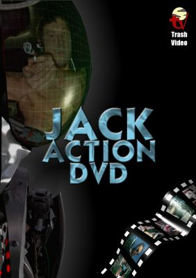 Jack Action DVD (2001) director:  | DVD | Trash Video (finland)