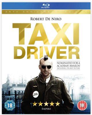 Taxi Driver (2016) | bluray