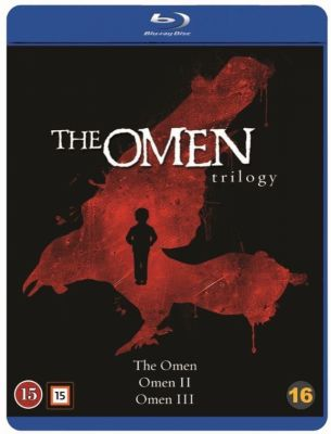 Omen, The (0) | bluray