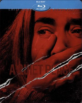 A Quiet Place (2018) | bluray