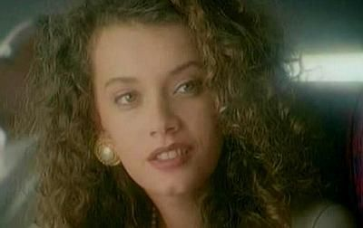 Emmanuelle Forever (1993), Marcela Walerstein romance movie