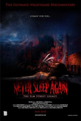 Never Sleep Again: The Elm Street Legacy (2010), Heather Langenkamp documentary movie