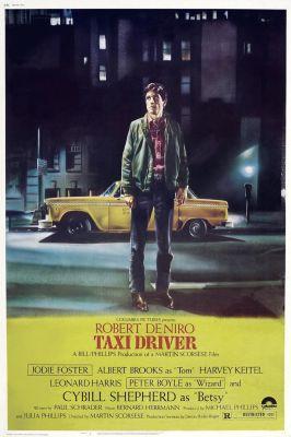 Taxi Driver (1976), Diahnne Abbott crime movie