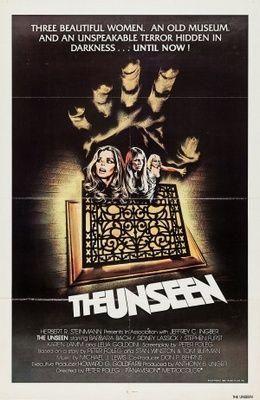 Unseen, The (1980), Stephen Furst horror movie
