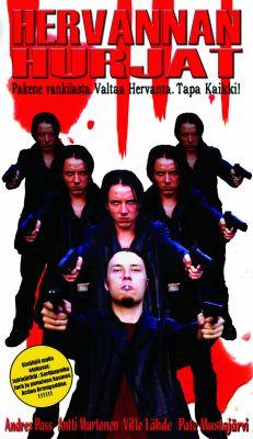 Hervannan Hurjat (2001), Andres Pass action movie