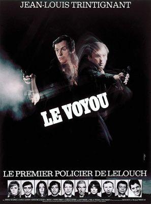 Crook, The (1970), Jean-Louis Trintignant crime movie