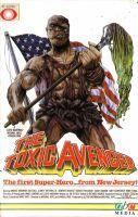 Toxic Avenger, The (1984)