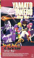 Yamato Takeru: After War (1995)