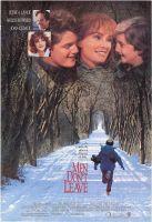 Men Don't Leave (1990)