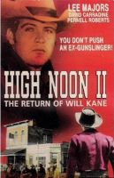High Noon, Part II: The Return of Will Kane (1980) | movie