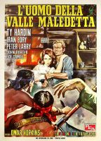 Man of the Cursed Valley (1964) | movie